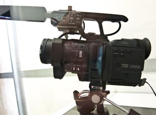 JVC 4K-8