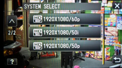 JVC GY-HMQ10 4K Cam-7