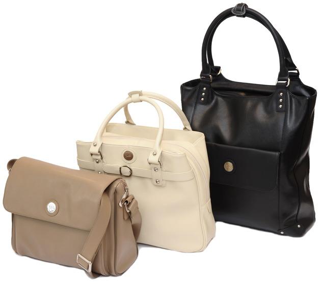 Jill-e E-GO Bags