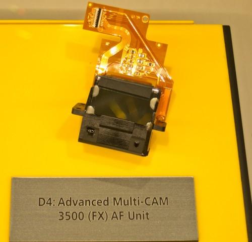 Nikon D4-24