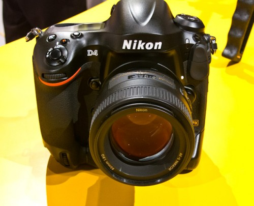 Nikon D4-28
