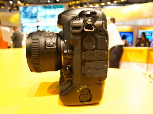 Nikon D4-3