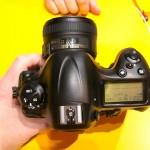 Nikon D4-5