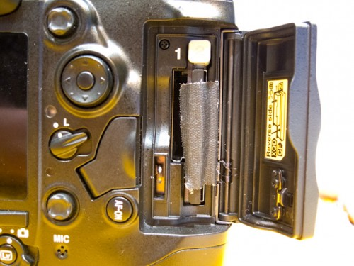 Nikon D4-6
