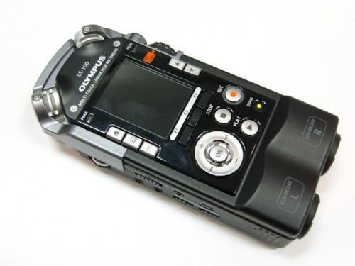 Olympus LS-100-2