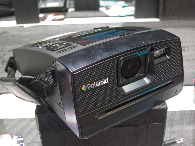 Polaroid Z340