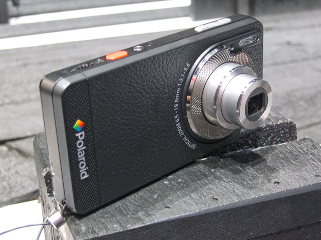 Polaroid SC1630