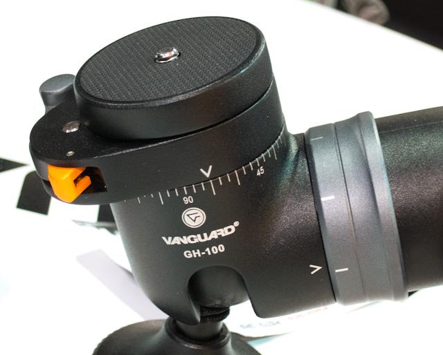 Vanguard GH-100