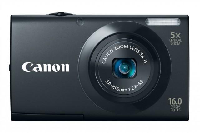 Canon PowerShot A3400