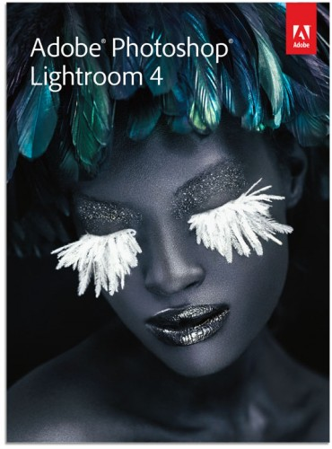 Adobe Lightroom 4.1 Release Candidate 2