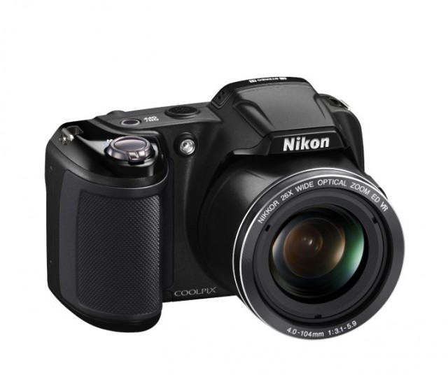 Nikon L810