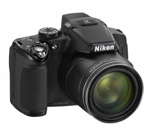 Nikon P510