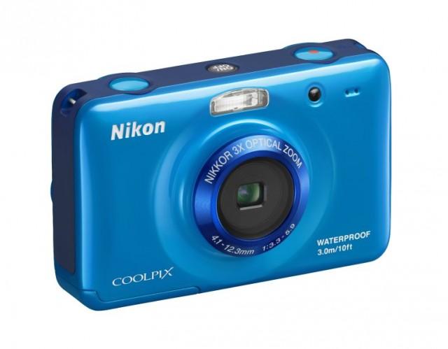 Nikon S30