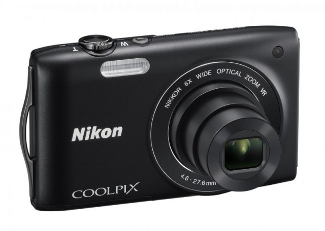 Nikon S3300