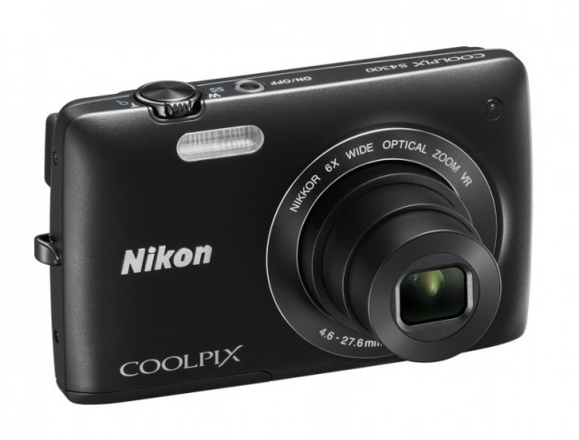 Nikon S4300