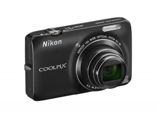 Nikon S6300