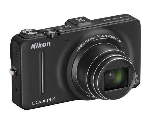 Nikon S9300