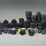 Pentax K-01 System