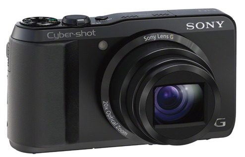 Sony HX30V