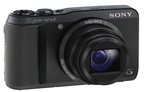 Sony HX30V