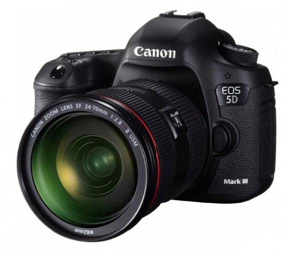 5D Mark III