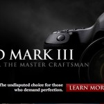 Canon 5D Mark III Unveiled