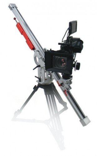 HD DC-Slider