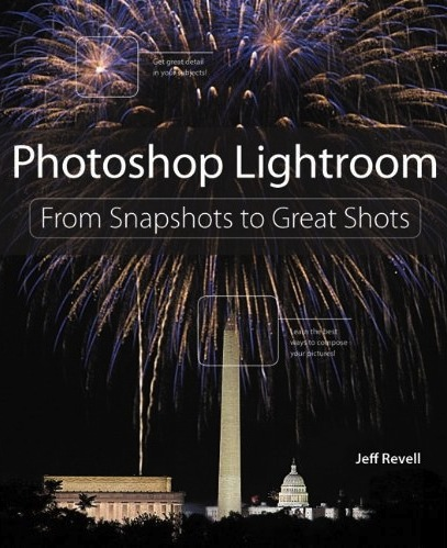 Lightroom Book