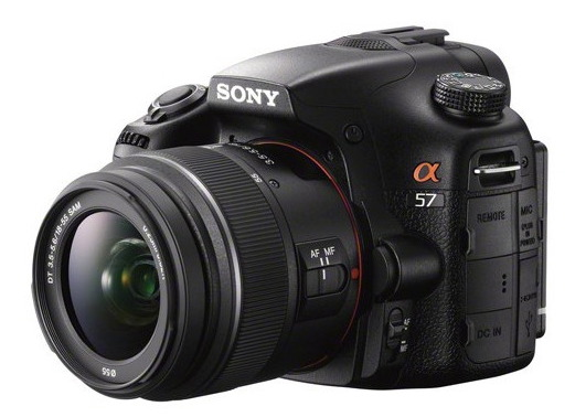Sony A57