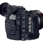 Canon C500-4