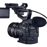 Canon C500-9