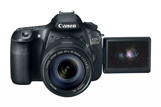 Canon EOS 60Da