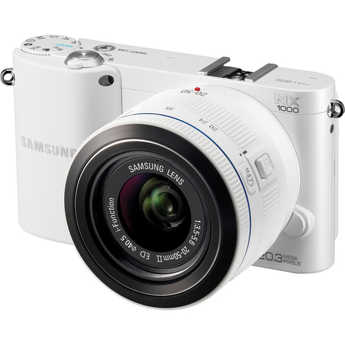 Samsung NX1000