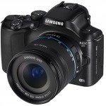 Samsung NX20