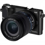 Samsung NX210
