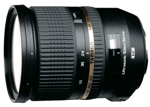 Tamron 24-70mm