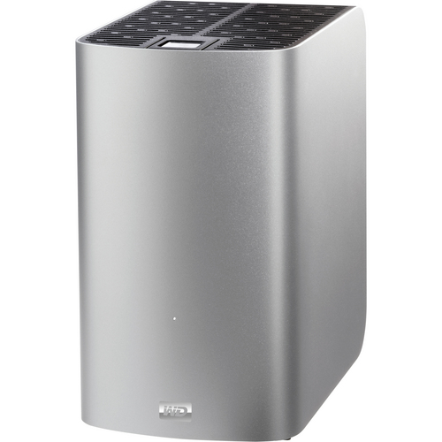 WD Thunderbolt Duo