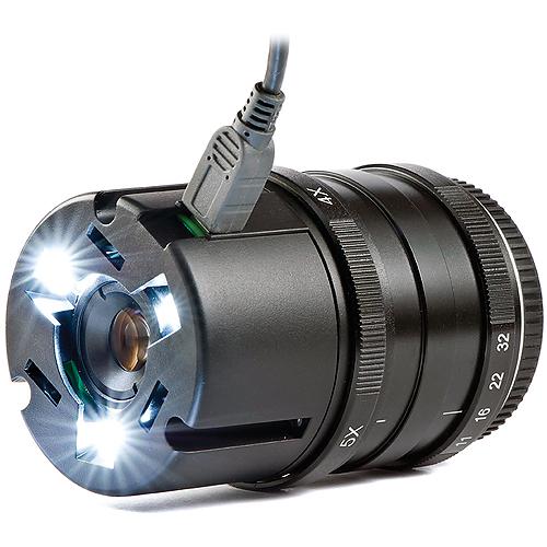 Yasuhara Nanoha Macro Lens