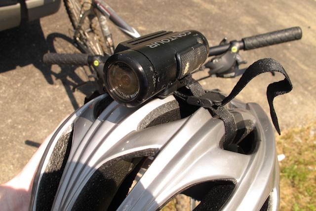 Helmet Strap for Contour Cameras
