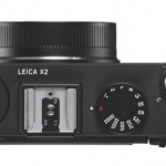 Leica X2 Black top_2