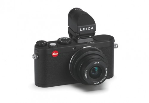 Leica X2 Black viewfinder EVF2