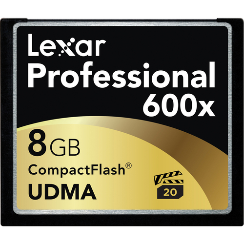 Lexar Professional CF Card