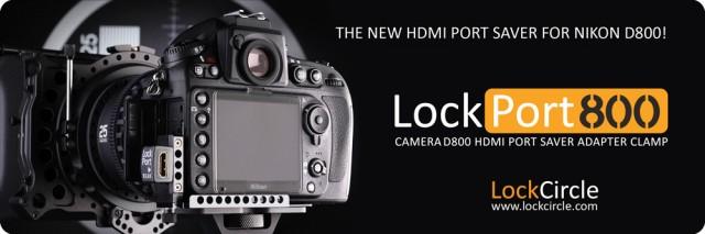 LockPort800