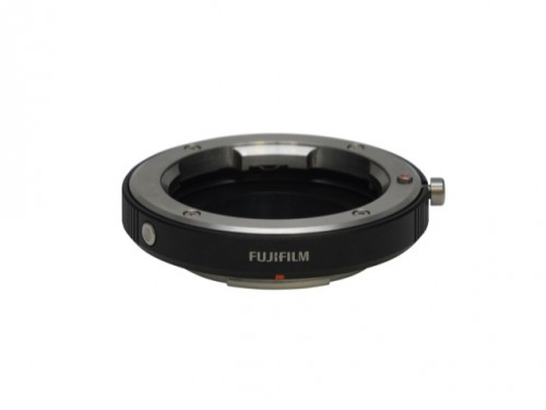 Fuji M-Mount Adapter for X-Pro1