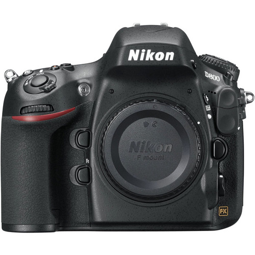 Nikon D800 Firmware Update