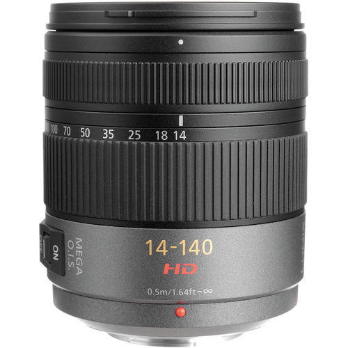 Panasonic 14-140mm Micro Four Thirds