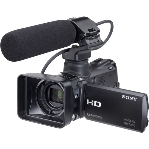Sony MC50U