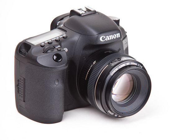 Canon Full Frame 7D Mark II Rumors