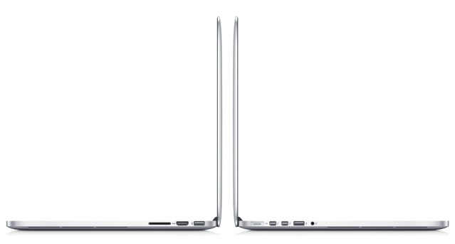 MacBook Pro Ports