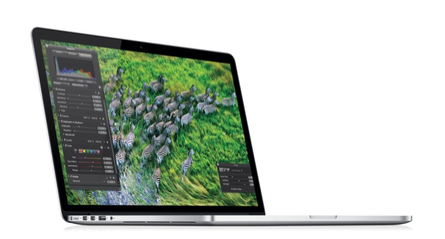 Next Gen MacBook Pro